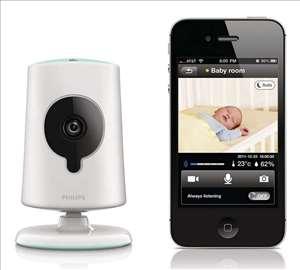 Bebi Alarm Philips Avent B120S wireless