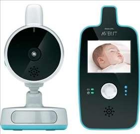 Bebi Alarm Philips Avent SCD603