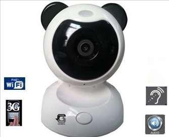 Bebi Monitor Global Wireless