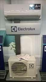 Electrolux Optibreeze X5 i X3 klima uređaj