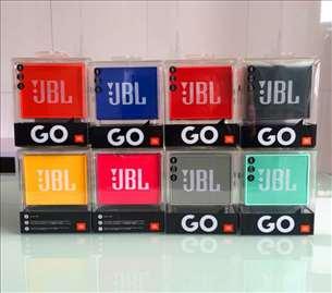 JBL GO Bluetooth Zvučnik