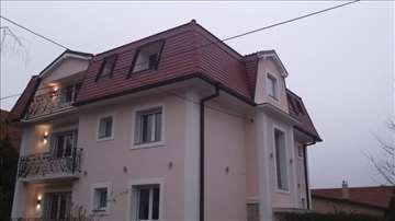 Krovovi i prekrivke