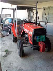 Prodajem traktor IMT 539 DLI