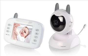 """Topcom Baby Monitor 3.5"""""""