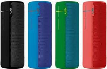 Zvučnici Logitech UE BooM 2 Wireless