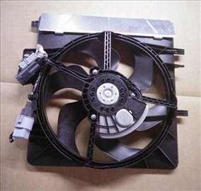 Citroen C3 Ventilator Hladnjaka, NOVO