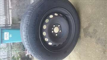 Letnje gume Michelin Energy Saver 195/65 R15