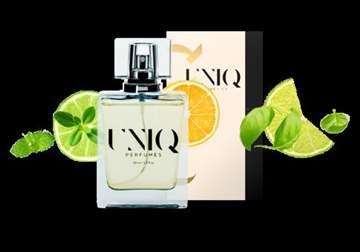 Pravi parfemi UNIQ,  50ml,  20% esencijalnih ulja