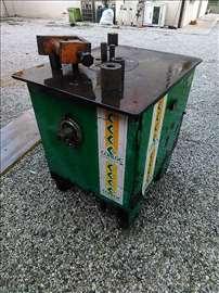Mašina za savijanje i sečenje gvožđa fi29