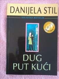 Danijela Stil, Dug put kući, nova