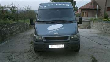 Ford Transit 2004