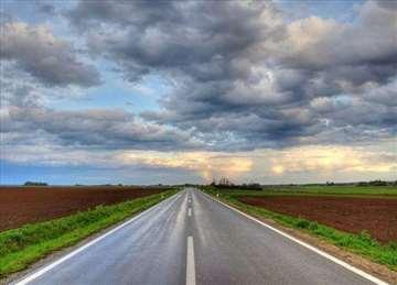 Prodajem njivu 37 KM od Beograda