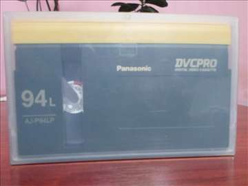 Video kasete Panasonic DVCPRO 94