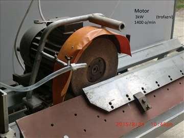 Mašina za oštrenje knjižarskih noževa (i sličnih)