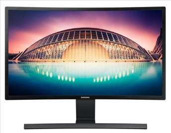 Monitor Samsung curved S24E500C