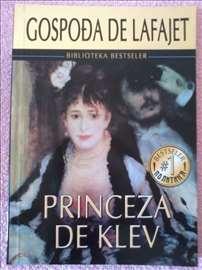 Gospoda de Lafajet. Princeza de Klev. Novo