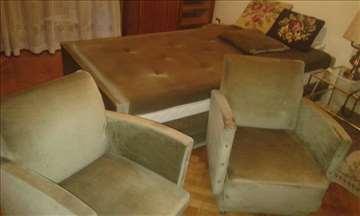 Kauč i fotelje