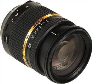 Objektiv Tamron Canon 17-50/F28 AF SP VC XR Di-II