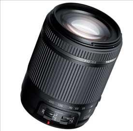 Objektiv Tamron Canon 18-200/F35-63 Di II VC