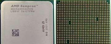 Procesor 3600 64 x 2 za AM 2 m. ploče