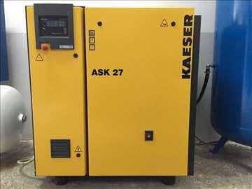 Vijačni kompresori,sušači vazduha, boce za vazduh