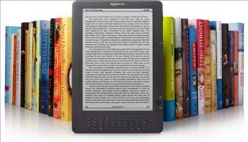 Ebook rasprodaja