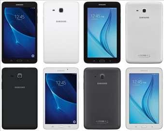 Samsung Tableti II