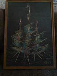 Slika broda