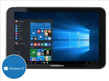 Windows Tableti novo