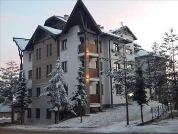 "Apartman u objektu ""Vila Pahulja"", Zlatibor"