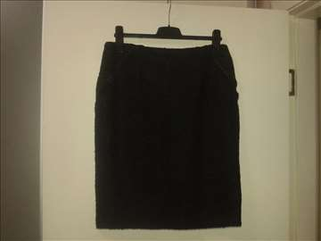 Crna suknja br 42 Mona