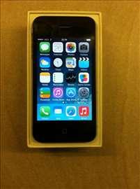 Iphone 4 Black Sim Free, kao nov