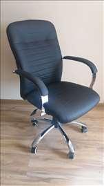 Kancelarijske fotelje - stolice, novo
