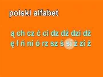 Kurs poljskog jezika