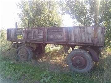 Kamionska prikolica na prodaju