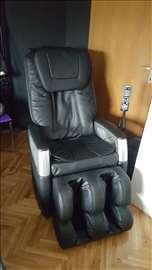 Prodajem stolicu za masažu kao nova