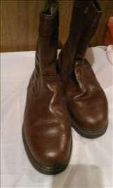 Muške kožne čizme