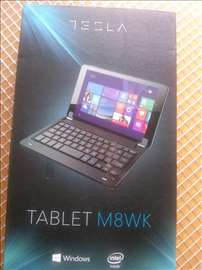 Tablet Tesla