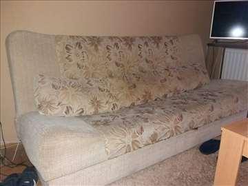 Trosed - dvosed - fotelja