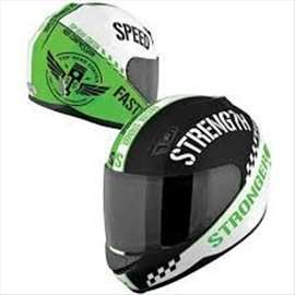 Speed and Strength SS700 Top Dead Center Helmet, S