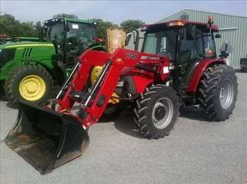 traktor Case IH Farmall 9v5Uz