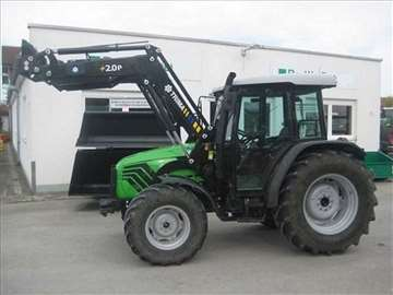 Traktor Deutz Agroplus 8z7v