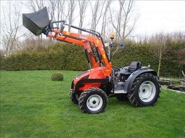 Traktor Same Solaris 5z5-L