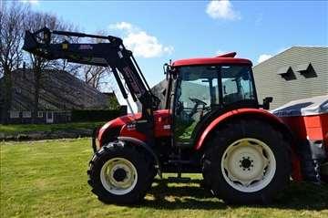 Traktor Zetor 6z4v41 V Proxima