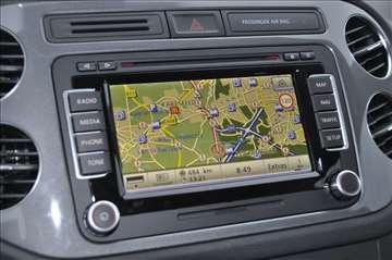 Mape EU i Srbije za VW, Mercedes, Skoda-u i Seat