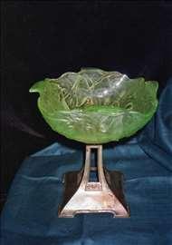 Staklo a la Rene Lalique