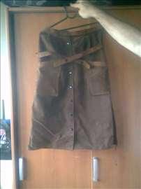 Više suknji