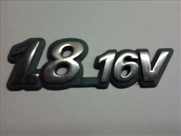Amblem 1,8 16v