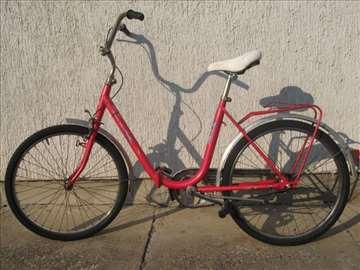 Unis bicikla