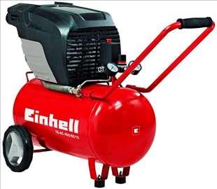 Einhell TE-AC 400/50/10 kompresor